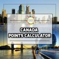 canada points calculator