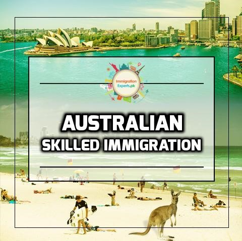 australian skilled immigration