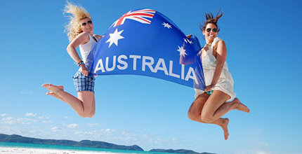 benefits of Australian immigration