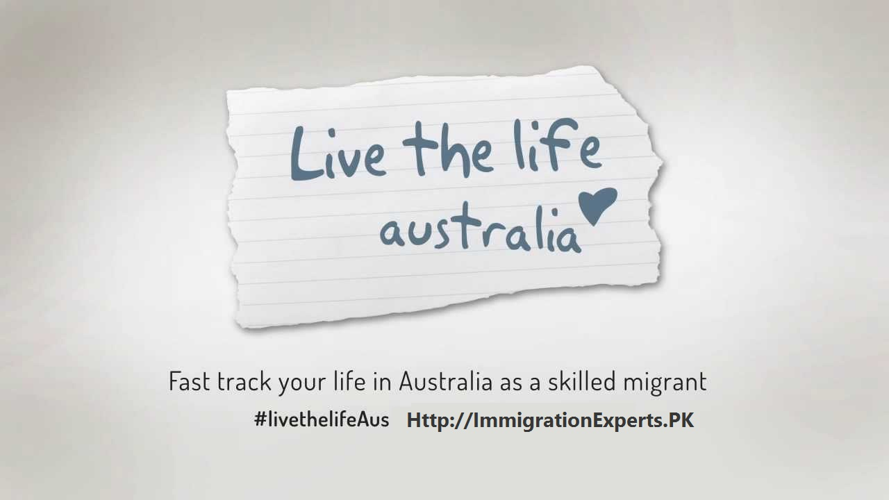 Skilled Australian Immigration