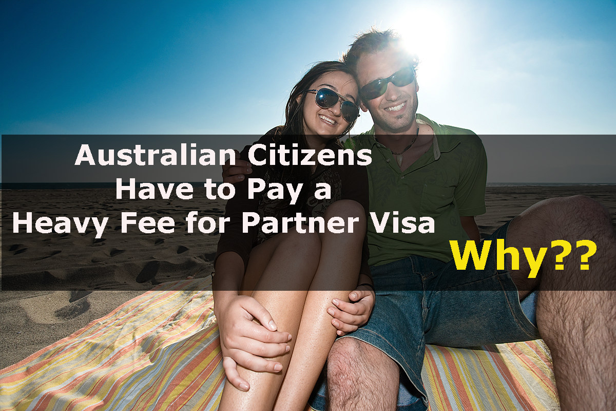 Australian Immigration, Partner visa