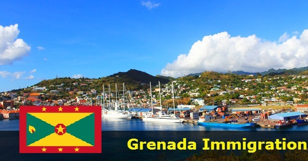 How to get Grenada Immigration