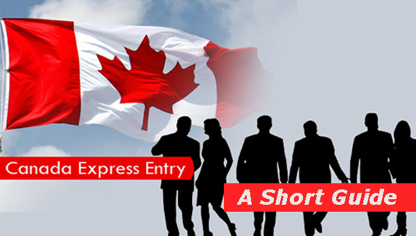 Canadian Immigration - Express Entry