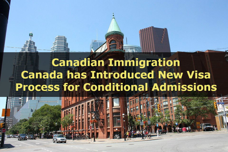 Canadian Immigration policy changes