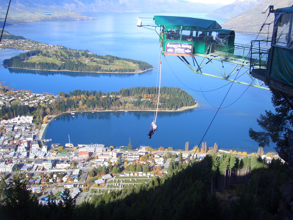 Queenstown, New_Zealand