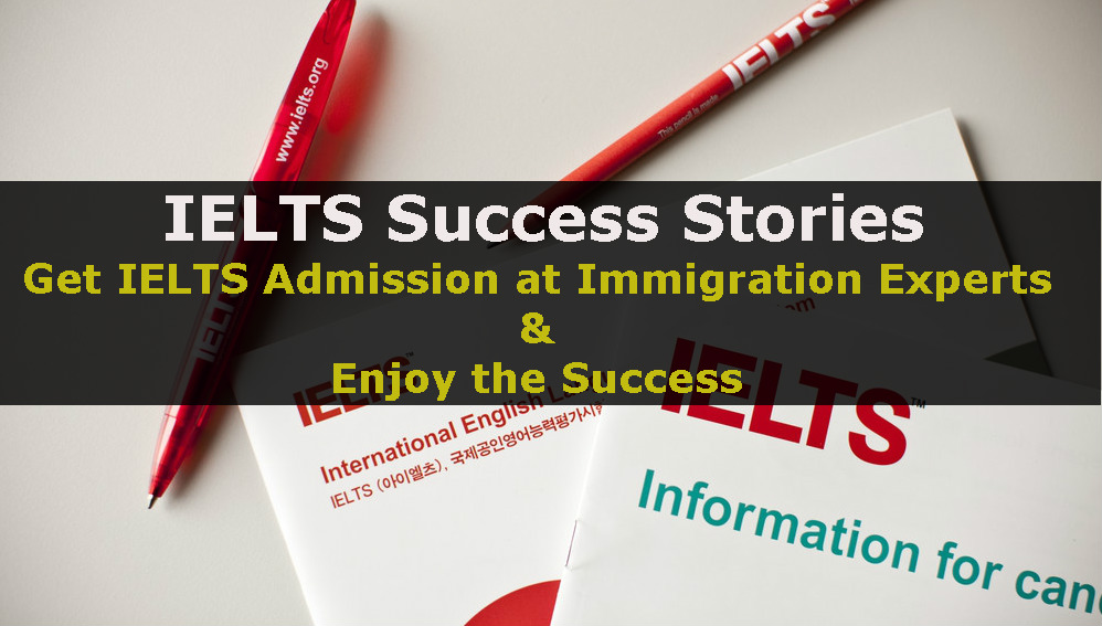 ielts success stories
