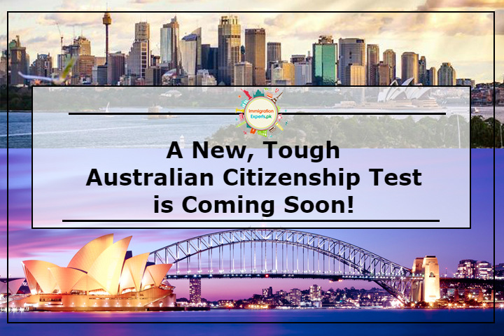 A tough immigration test coming soon
