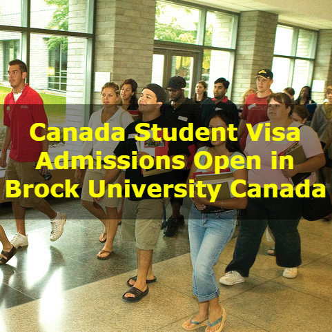 how to get admission in canada university