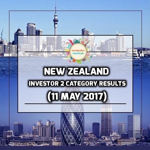 New zealand investor category results 11 May 2017)