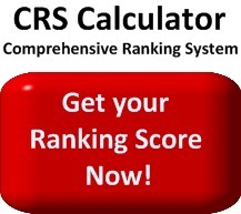 Canada CRS points calculator