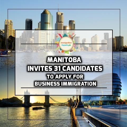 Manitoba Invites 31 Candidates to Apply for Business Immigration (2)