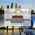 Canada - International Skilled Worker Category by SINP