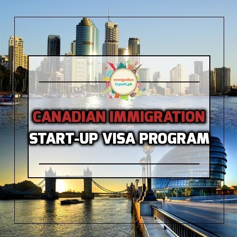 Canadian Immigration - Start-up Visa Program