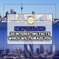 20 Interesting Facts About New Zealand Which Will Amaze You