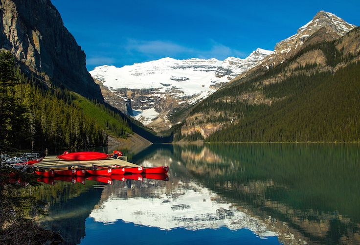 20 Mind Blowing Facts About Canada That You Should Know