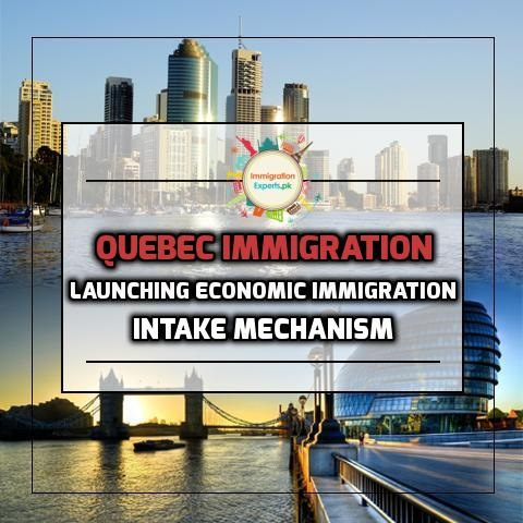 Quebec Reveals its Plans for Launching an Economic Immigration Intake Mechanism Resembling Express Entry